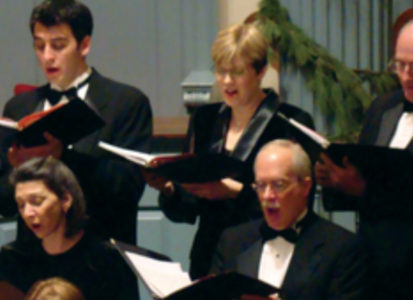 West Jersey Chamber Chorale